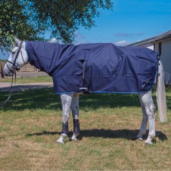 Mark Todd Horse Walker/Lunge Rug