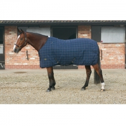 Mark Todd Ultimate Heavyweight Stable Rug Neck Cover