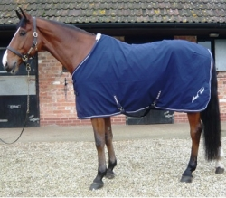 Mark Todd Pro Rug Range Cotton Sheet