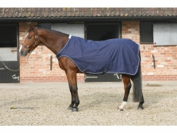 Mark Todd Reflective Fleece Lined Exercise Sheet